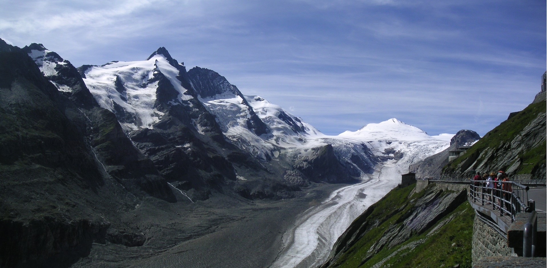 Grossglockner_and_Pasterze_glacier